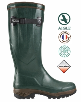 Aigle Parcours® 2 ISO
