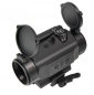 Preview: DDoptics DDsight PRO Rotpunktvisier 2 MOA mit Montage