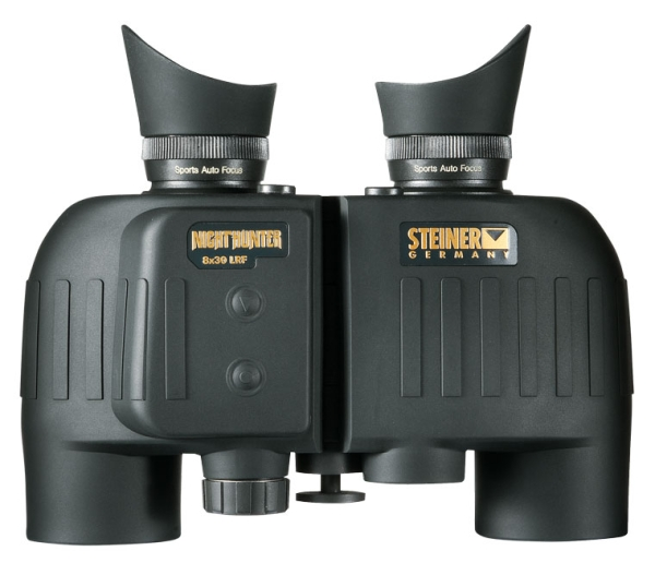 Steiner Nighthunter 8x30 LRF